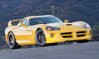 2007 Hennessey Venom 1000 Twin Turbo Dodge Viper SRT