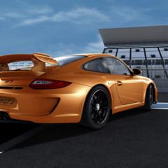 Foto 120 de 132 de la galería porsche-911-gt3-2010 en Motorpasión