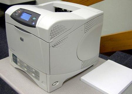 Impresora de red o impresora local, buscando la máxima productividad