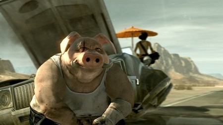 VX en corto: 'Far Cry 4', 'Beyond Good and Evil 2', 'Prince of Persia' y los zombis