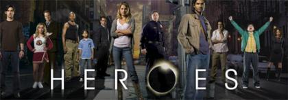 Heroes, mini entrevistas de los actores de la serie