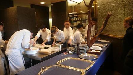 Los 10 mejores restaurantes del mundo