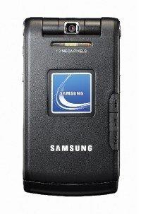 Samsung SGH-Z510, el más fino
