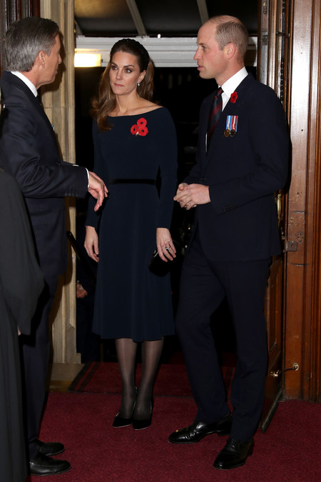 Kate Middleton Diadema 2