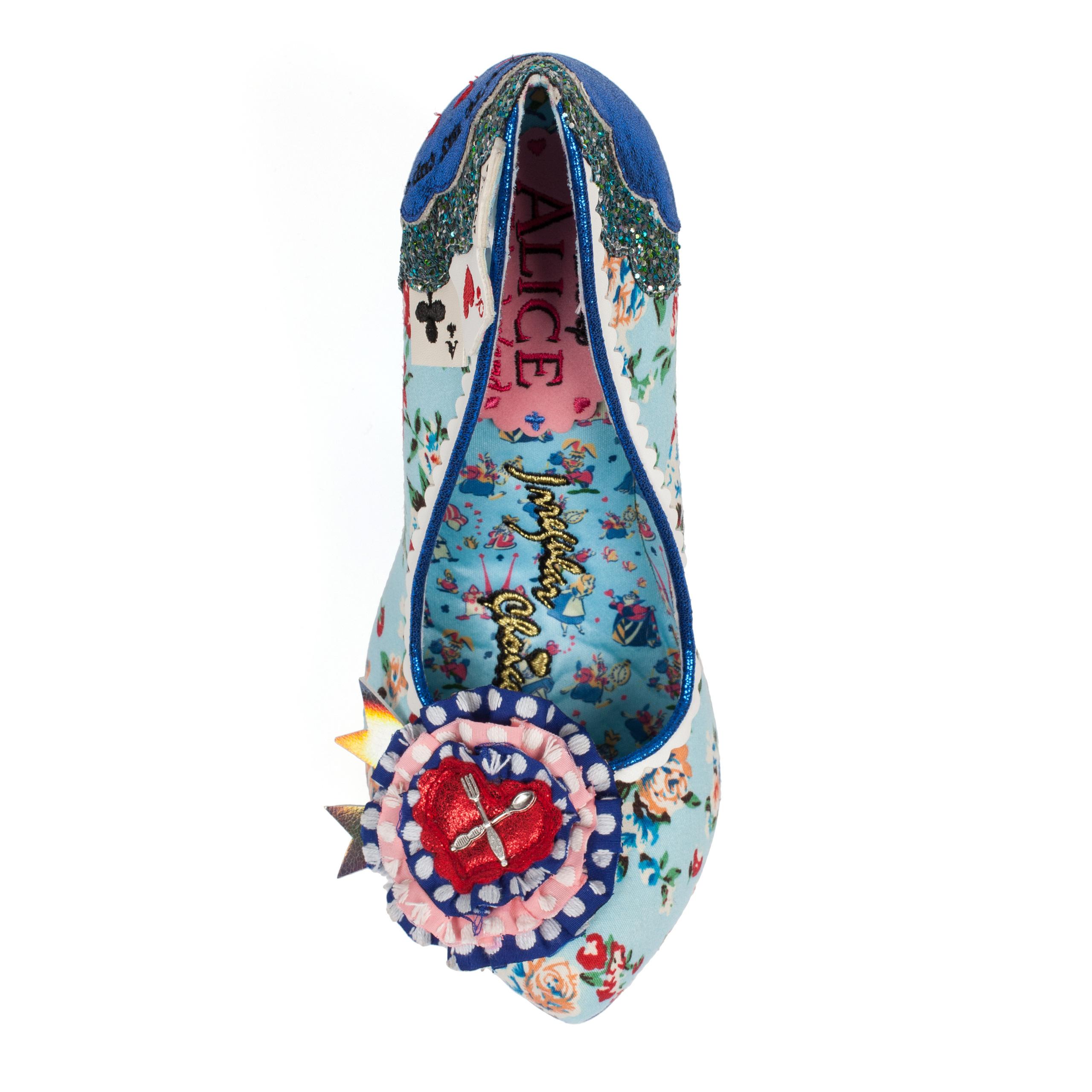 Foto de Zapatos Alicia en el País de las Maravillas (49/88)