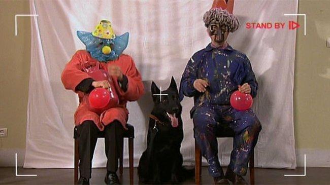 Imagen de Antonio Recio en la sexta temporada de 'La que se avecina'