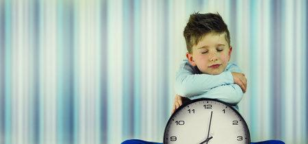 Así se beneficiarían bebés y niños si desaparece el cambio de hora