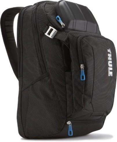 La mochila Crossover de Thule se viste de color
