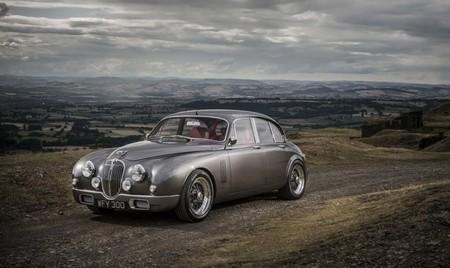 Jaguar Mk 2 Callum