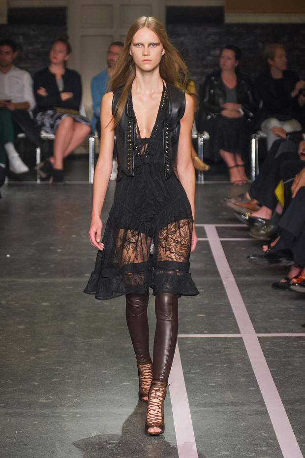 Foto de Givenchy colección Primavera-Verano 2015 (48/58)