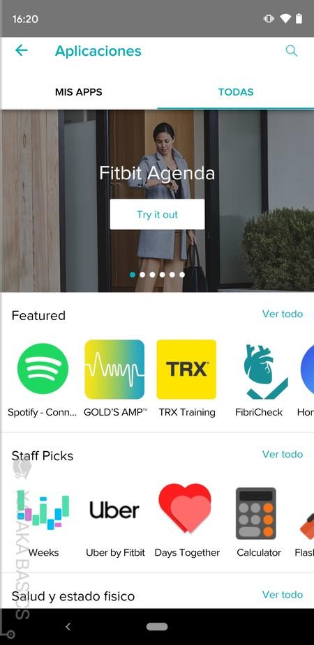 Instala Apps