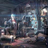 Todo lo que sabemos sobre el Metaverso, el universo virtual a lo Ready Player One con el que sueña Epic Games