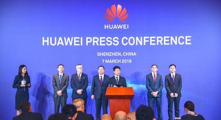 Huawei denuncia al gobierno de Estados Unidos por impedir la venta de su equipamiento y servicios