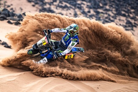 Caimi Dakar 2020
