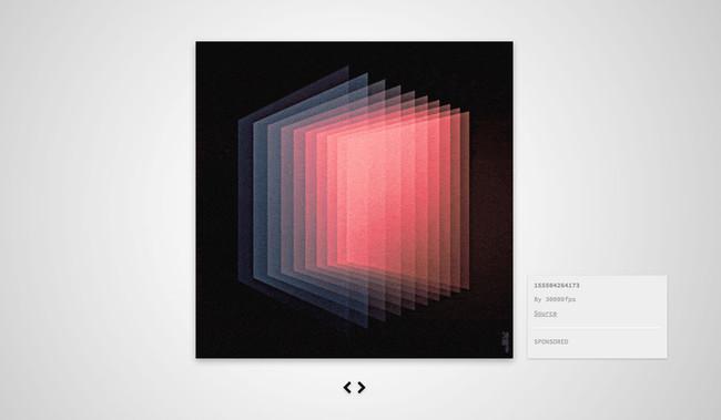 Si te gustan los GIFs, hipnotízate con este museo virtual