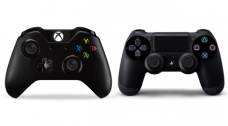 Xbox Ps5