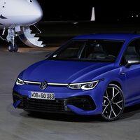 El Volkswagen Golf R podría tener una versión más potente, según el manual de usuario