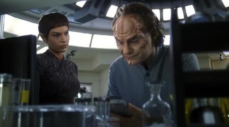 Mejores Episodios Trek Dear Doctor
