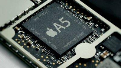 Comparativa de velocidad del iPad 2, el iPad y el iPhone 4
