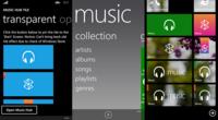 Music Hub Tile, recupera la aplicación de música de Windows Phone 8. La aplicación de la semana
