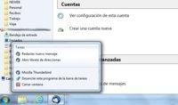 Thunderbird 6.0, lo nuevo del cliente de correo de Mozilla