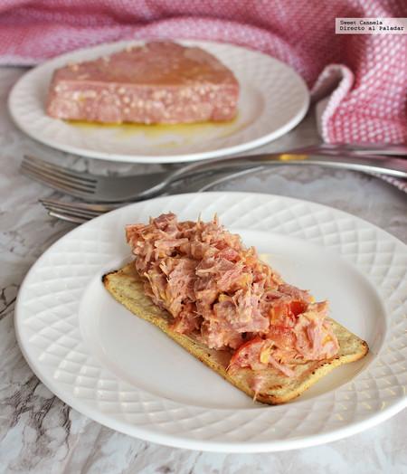 Paseo por la gastronomía de la red: recetas para iniciar el año comiendo sano