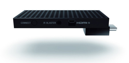 Sony BRAVIA Smart Stick, traerá lo servicios de Google a nuestros televisores