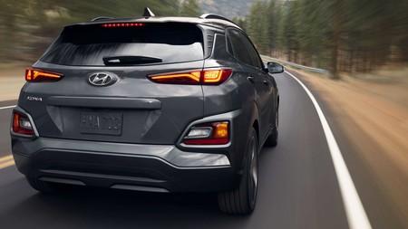 Hyundai Kona Night Edition 3