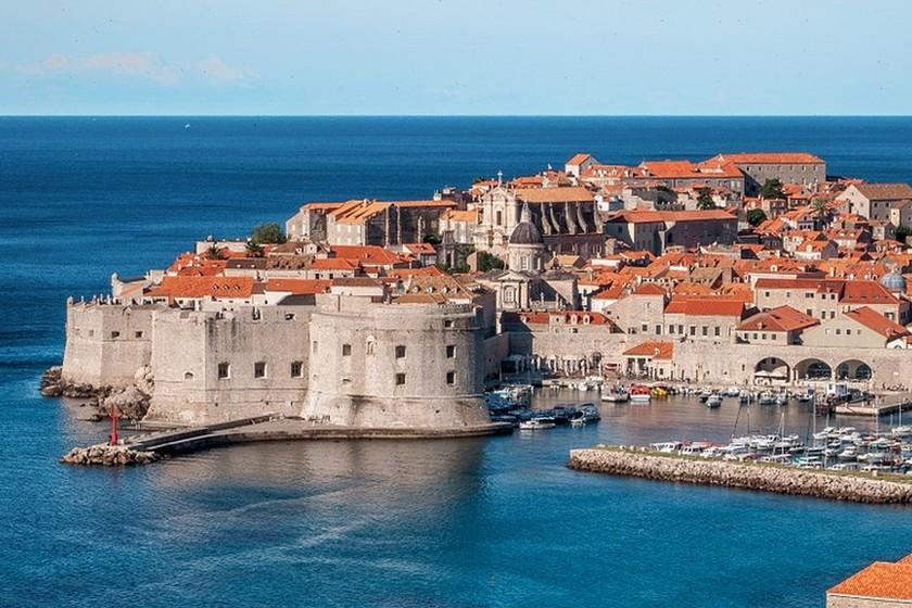 De Viaje Por Juego De Tronos 16 Asombrosos Lugares Del Mundo En Los Que Se Ha Rodado
