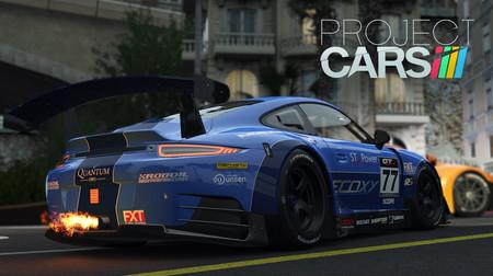 Project Cars, uno de los mejores simuladores de autos se va al celular