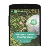 Los Estados de WhatsApp llegan al iPhone, esto es lo que tienes que hacer para conseguir la nueva característica