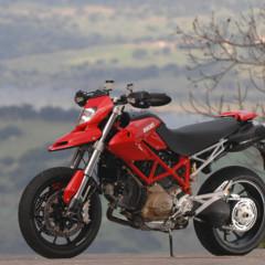 Foto 1 de 27 de la galería ducati-hypermotard en Motorpasion Moto