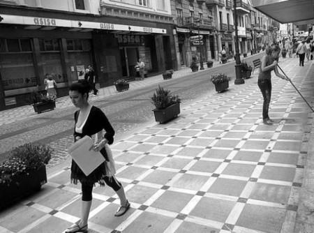Decisiones pólíticas nefastas para las pymes: el mercado de Jaén