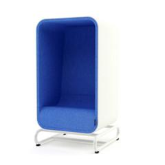 Foto 4 de 4 de la galería the-box-lounger-un-asiento-que-proporciona-intimidad en Decoesfera