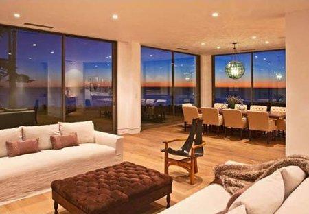 Casa verano Beckham