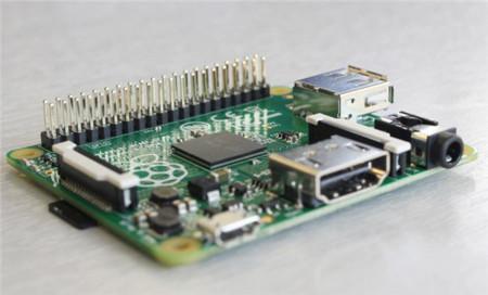 Más pequeña, más eficiente y más barata: así es la nueva Raspberry Pi A+