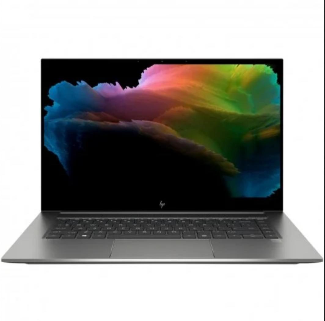 "HP ZBook Create G7 Intel Core i7-10750H/16GB/512GB SSD/RTX 2070 Super/15.6"""