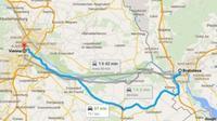 El vuelo internacional más corto durará 15 minutos y unirá Austria y Eslovaquia