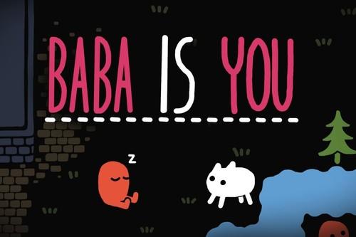 Análisis de  Baba is You: una muestra más de la edad de oro que vive el género de los puzles