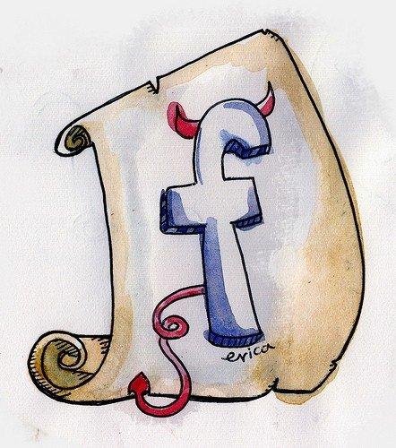 La UE considera inaceptable la falta de privacidad en Facebook