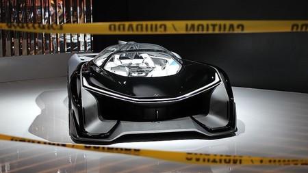 Faraday Future se enfrenta a otro traspiés, de casi dos millones de dólares para ser exactos