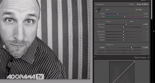 Cómo procesar automáticamente una sesión de Fotomatón desde Lightroom 4