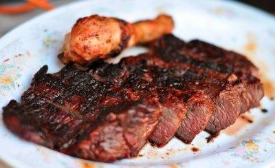 La fuente de proteínas afecta al gasto calorico y al apetito