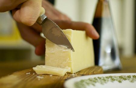 Parmesano o Parmigiano Reggiano