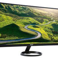 Acer R271: un interesante monitor de PC, con 27 pulgadas Full HD que PcComponentes nos deja en 158,99 euros