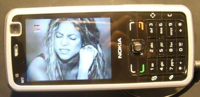 3GSM: Nokia N77, nuestras impresiones