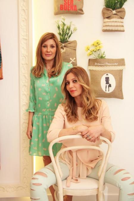 """Entrevista con Dolores Promesas: """"La marca ha notado un punto de inflexión a partir del look de Paula Echevarría en los Goya"""""""