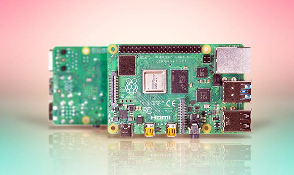 Las 15 mejores ideas de proyectos que hemos encontrado hechas con Raspberry Pi