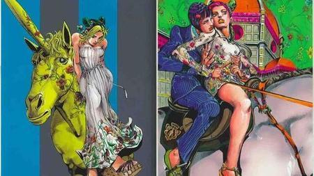 "Gucci se pasa al ""Manga"""