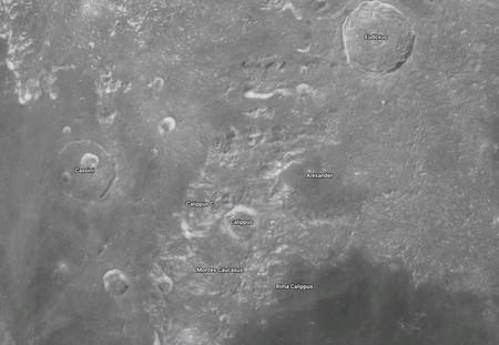 Buena Luna